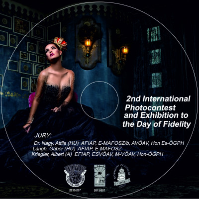 2nd International Photocontest and Exhibition to the Day of Fidelity képe