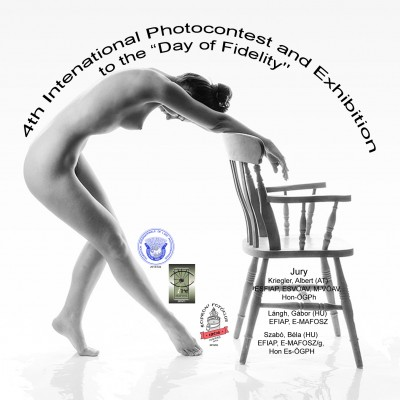 4th International Photocontest and Exhibition to the Day of Fidelity képe